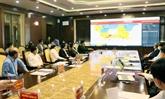 Quang Ninh: l'épidémie de COVID-19 est sous-contrôle