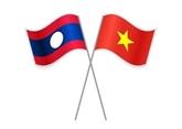 L'ambassade du Laos présente ses vœux de Nouvel An à son homologue vietnamien à Singapour