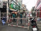 Hô Chi Minh-Ville intensifie les mesures préventives