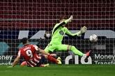 Espagne : l'Atlético Madrid, leader accroché par le Celta Vigo