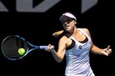 Open d'Australie : Rublev et Kenin passent, Nadal fait ses débuts