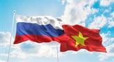 Développement vigoureux de la coopération russo-vietnamienne