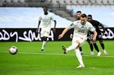 L1 : l'OM contrarie Lyon