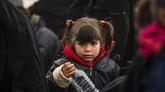 L'UNICEF appelle au renvoi chez eux des enfants déplacés dans le Nord-Est