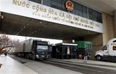 Le Vietnam enregistre un excédent commercial de près de 3 milliards d'USD