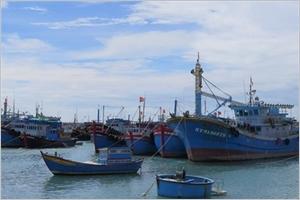 Le Vietnam participe aux négociations de février de lOMC sur les subventions à la pêche