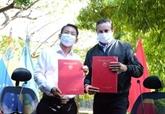 Le Vietnam et le Venezuela promeuvent la coopération dans l'agriculture