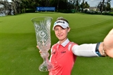 Golf : Nelly Korda s'adjuge le Gainbridge Championship