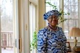 Ngozi arrive à l'OMC, un coup de fouet pour l'organisation