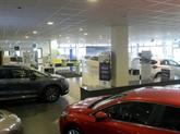 Le marché automobile français a reculé de 20,95% en février