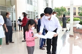 Hai Duong mettra fin à la distanciation sociale à partir de 00h00 le 3 mars