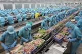 Les exportations des produits aquatiques en hausse