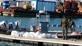 Tunisie : au moins 39 migrants morts dans deux naufrages