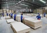 De belles perspectives pour la filière bois du Vietnam