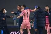 C1 : constat d'échec pour la Juve et Ronaldo, Haaland emmène Dortmund en quarts