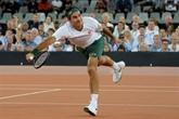 Federer, l'envie oui, les jambes aussi ?