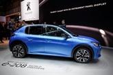 Le lion de Peugeot ne retournera pas aux États-Unis