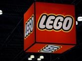 Lego signe une année record en 2020