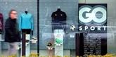 Rallye va céder l'enseigne Go Sport pour un euro