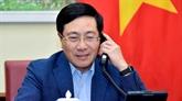 Le Vietnam et la Nouvelle-Zélande cherchent à renforcer leur coopération