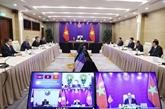 Renforcer la coopération entre le Vietnam, le Laos et le Cambodge