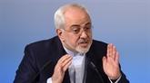 L'Iran appelle les États-Unis à faire le premier pas pour revenir à l'accord nucléaire