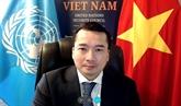 Le Vietnam soutient le renforcement de la coopération entre l'ONU et l'OSCE