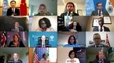 Le Vietnam appelle à un dialogue pour une solution satisfaisante au Myanmar