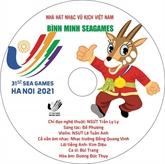 L'Opéra et Ballet du Vietnam lance une chanson sur les SEA Games 31