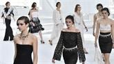 Adieu le Grand Palais, Chanel défile dans un cadre intimiste