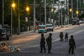 Myanmar : sanctions américaines contre des enfants du chef militaire