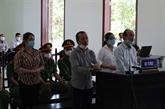 Binh Phuoc : quatre personnes poursuivies en justice pour actes subversifs