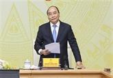 La coopération efficace entre le gouvernement et le Front de la Patrie du Vietnam