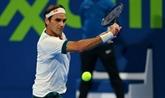 Tennis : Federer se retire du tournoi de Dubaï après sa défaite au Qatar