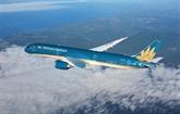 Vietnam Airlines demande à transporter gratuitement des vaccins