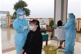 La province de Hai Duong enregistre 43 nouvelles guérisons