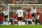 C3 : l'AC Milan arrache le nul dans le temps additionnel à Manchester