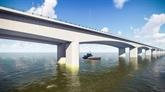 Hanoï aura dix ponts supplémentaires enjambant le fleuve Rouge
