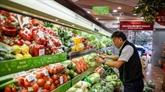 HSBC : l'inflation vietnamienne se stabiliserait à 3%