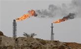 Les prix du pétrole en hausse dans un contexte d'optimisme des marchés