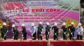 Un site historique à Hoà Binh promeut la solidarité Vietnam - Laos
