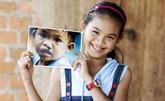 Rendre le sourire à 200 enfants en mars