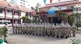 Maintien de la paix de l'ONU : la position du Vietnam se renforce
