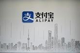 Le patron d'Ant Group, filiale du géant chinois Alibaba, démissionne