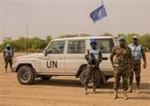 Le CSNU adopte des textes sur le Soudan du Sud, la Centrafrique, la Somalie et la Libye