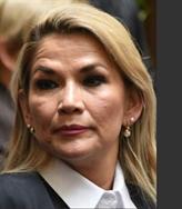 Bolivie : arrestation de l'ex-présidente Añez, accusée d'avoir renversé Morales