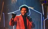 Grammy Awards : des stars et des tubes pour surpasser la pandémie le temps d'une soirée