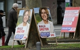 Raclée pour le camp Merkel à 6 mois des législatives