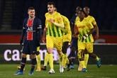 L1 : Lille résiste à Monaco, le PSG perd la tête