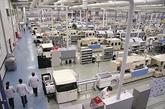 Accélération du développement de l'industrie auxiliaire